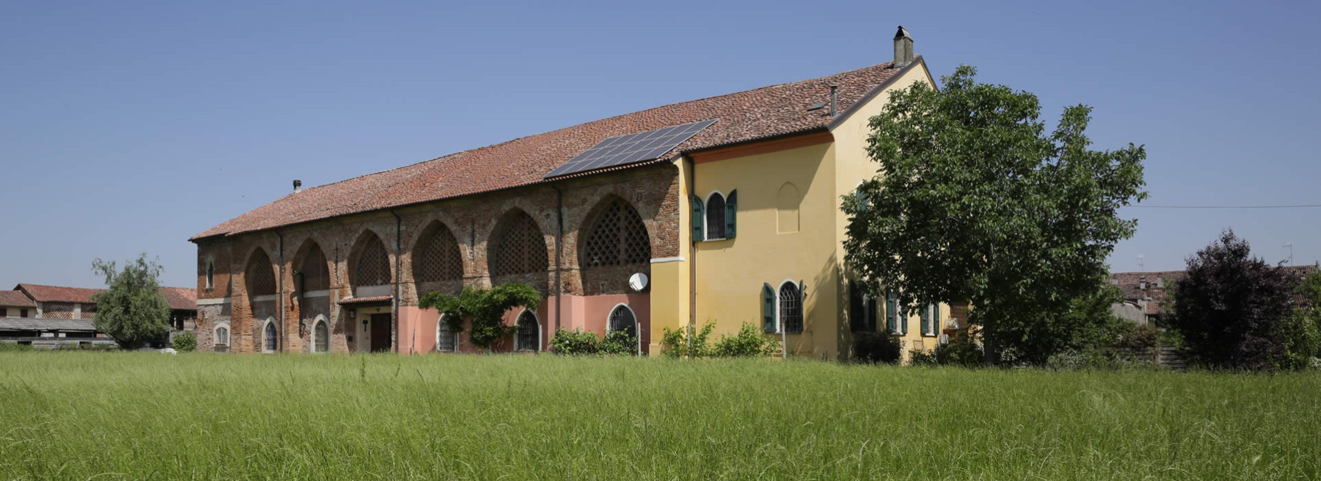 Bed & breakfast Cremona