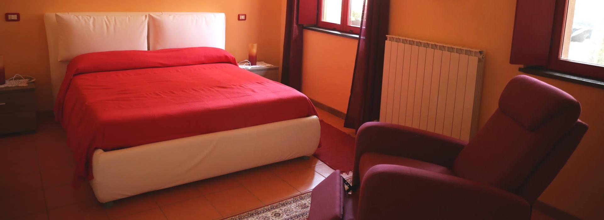 Bed & breakfast Cremona